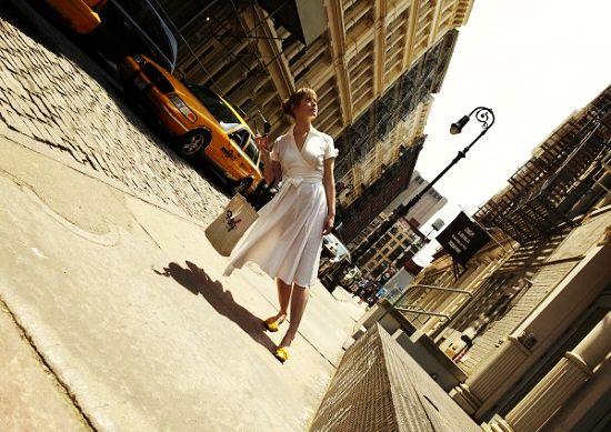 奇妙的攝影‧傾斜的街道 - 創意分享/設計藝術 Citytalk城市通