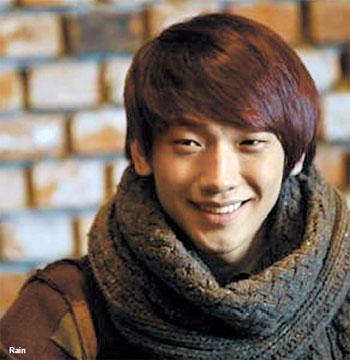 最可爱的单眼皮韩国男偶像