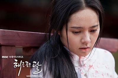 拥抱太阳的月亮 2012必看韩剧