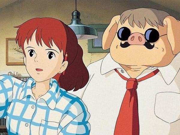 十二星座女生代表的宫崎骏作品女主角是?