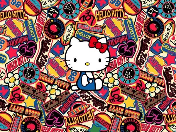 想參加Hello Kitty Run 一定要有的可愛單品>///< - 藝文活動遊記版 ::透可小鎮::Citytalk城市通