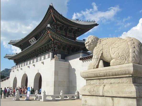 【韩国 首尔】著名旅游景点汇总&购物心得 -