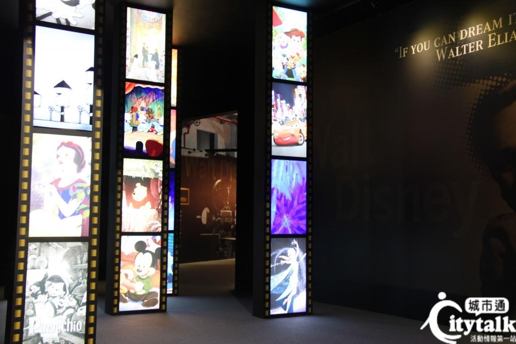 【展覽搶先報】迪士尼90周年特展 - 藝文活動遊記版 ::::Citytalk城市通