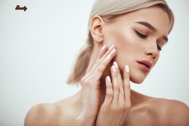 護膚美容得自小關鍵點做起來,日常肌膚護理7流程,快學起來