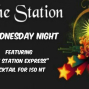 【The Station】Wednesday Rum Nights-封面