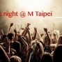 【M-Taipei】Saturday Ladies Night-封面