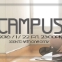 【The River】Campus Vol.01-封面