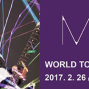 MIYAVI World Tour 2017 Taipei [Fire Bird] 雅 演唱會-封面