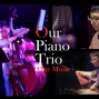 廖莊廷與Our Piano Trio-We Know Paul Desmond-封面