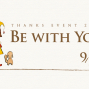 【Motherhouse Thanks Event】BE WITH YOU 2017 台北光點電影院-封面