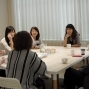 Conversation In English Group (CIE) 英文會話聚會-封面