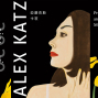 【Alex Katz - Prints and Multiple】-封面