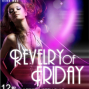 【CLUB WAX】週五狂歡之夜1月份-Revelry of Friday-封面