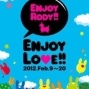 Rody! Enjoy Love! 潮流跨界特展-封面