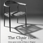 The Chair 1949 & Other great works of Hans Wegner-封面