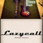 Blues Bus + Lazycall-封面