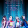 2NE1 2014 WORLD TOUR 【ALL OR NOTHING】-封面