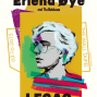 【THE WALL】Erlend Øye Legao tour in Taiwan-封面